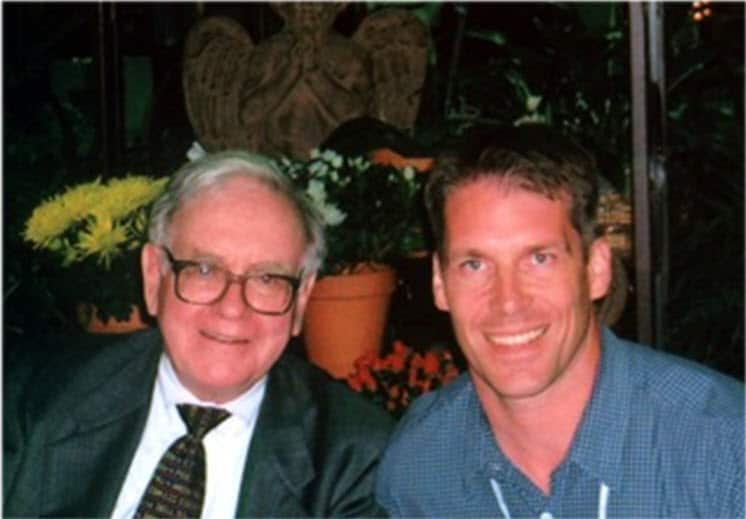 Brian Buffett
