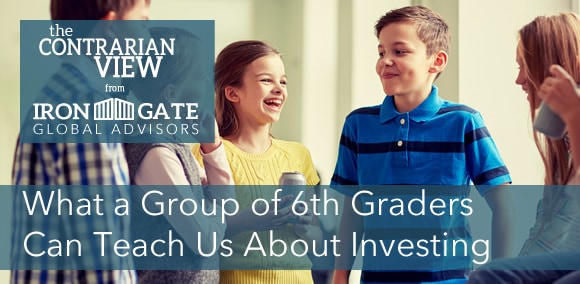 What 6th Graders Understand About Investing That Most of Us Forget