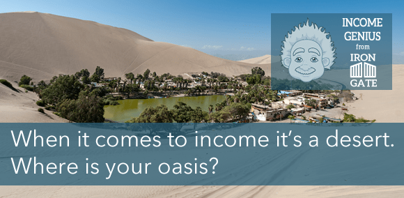 With The Fed Rate So Low, Where Do You Go For Income?