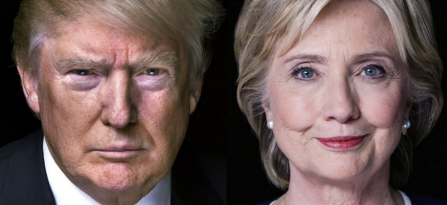 Join Us For a Discussion on Portfolio Risk and the Impact of the Presidential Race