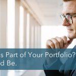 Are Options Part Of Your Portfolio