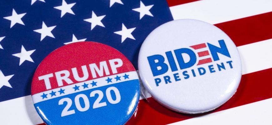 What Happens to the Market if Biden/Harris Win?