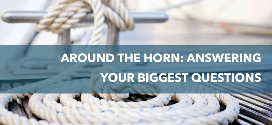 Around the Horn: Answering Your Biggest Questions